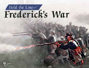 Hold the Line : Frederick's War